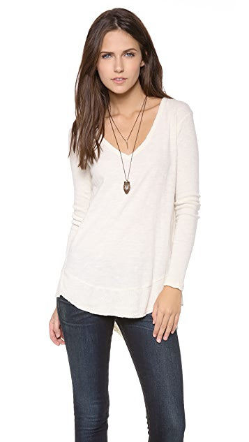 Free People Point of View Top