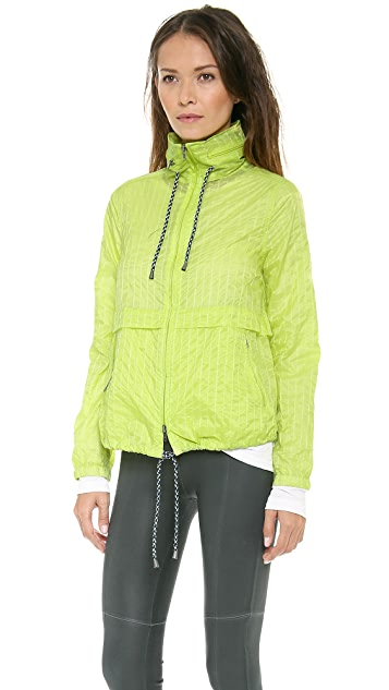 Free People Parachute Festival Jacket