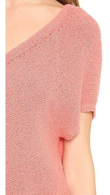 Free People Summer Romance Sweater