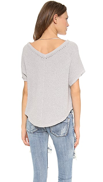Free People Summer Romance Sweater