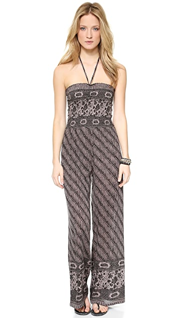 Free People Vintage Tube Romper