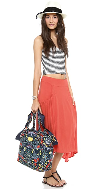 Free People Flip It & Reverse It Skirt