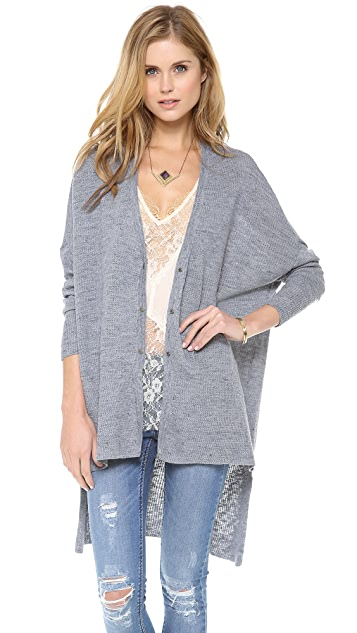 Free People TGIF Cardigan