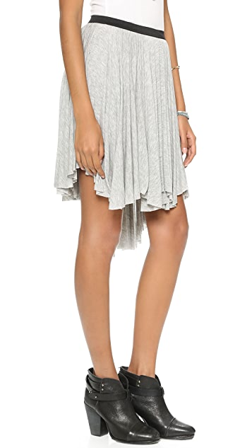 Free People Last Chance Skirt