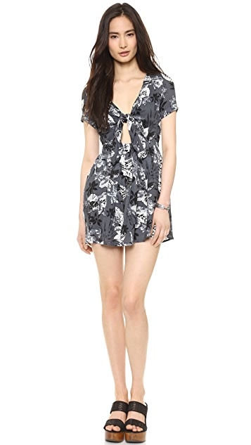 Free People Part Time Lover Dress