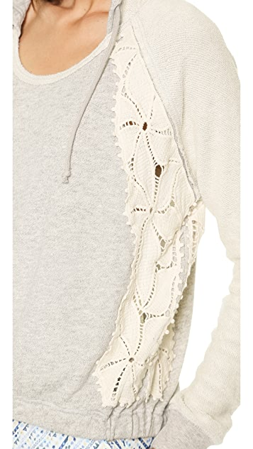 Free People Only You Hoodie