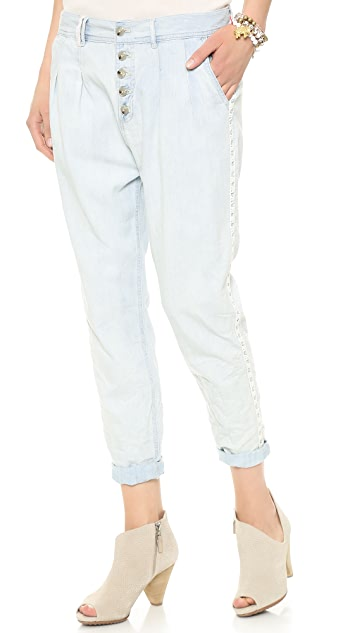 Free People Edie Trousers