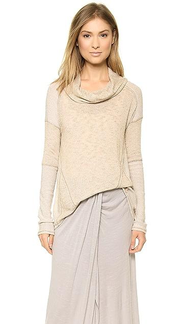 Free People Balboa Hacci Sweater