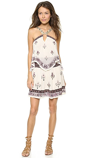 Free People Smoke & Mirrors Dress