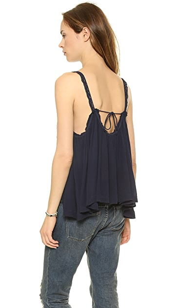 Free People Wonderland Top