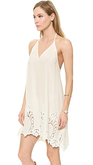 Free People Easy Livin' Dress