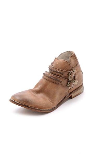8cddd01533c1 Free People Braeburn Ankle Boots ...