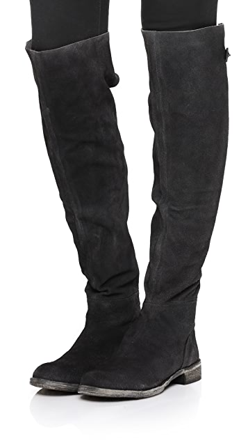 Free People Carlisle Tall Boots