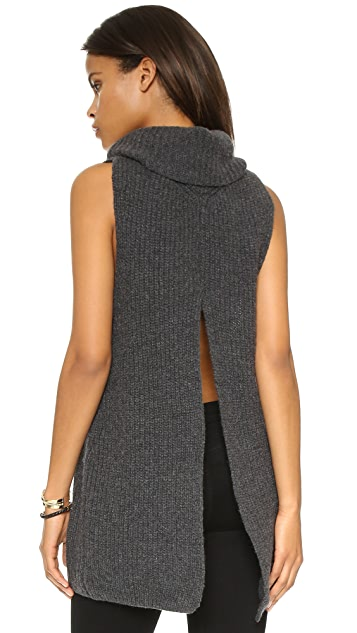 Free People Need It Now Vest