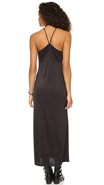 Free People She Moves Maxi Dress