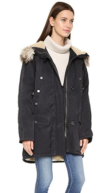Free People Whistler Parka