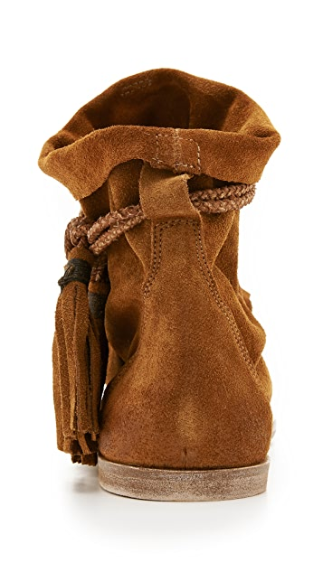 Free People Marlo Boot Sandals