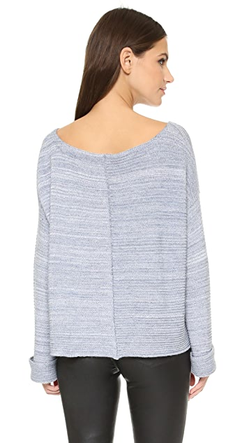 Free People Ever Cozy Pullover