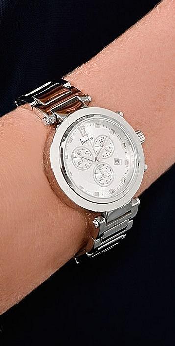 Freelook Oversized Watch