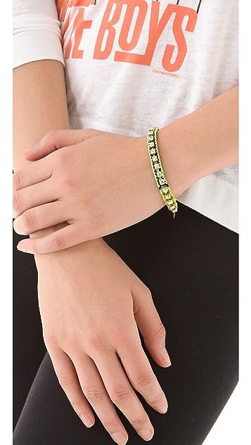 frieda&nellie Electric Slide Bracelet