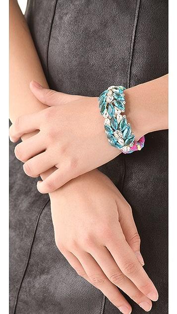 frieda&nellie Bluest Metal Mama Bracelet