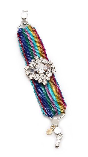 frieda&nellie Nellie 3 Bracelet