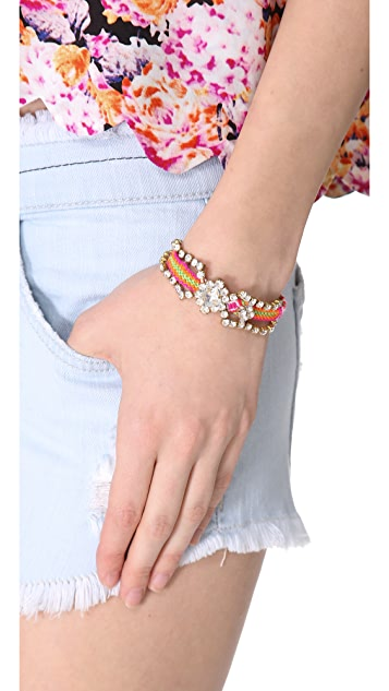 frieda&nellie Rare, Bright & So Right Bracelet