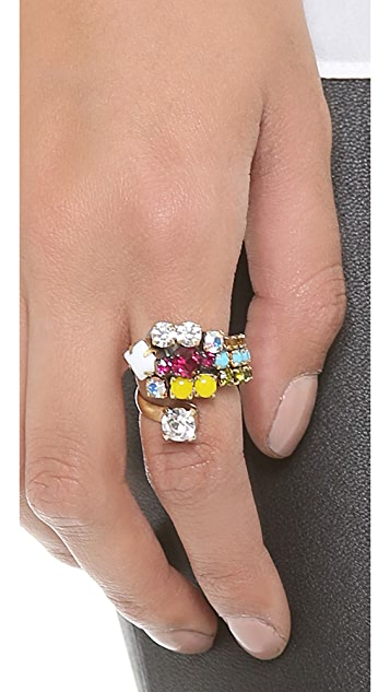 frieda&nellie Fantastical Fancy Ring