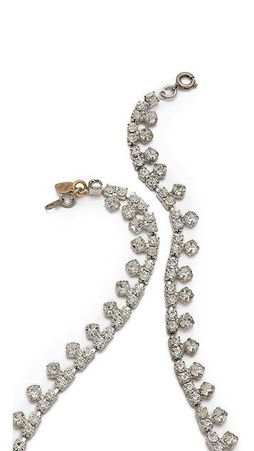 frieda&nellie Fantastical Fancy Necklace