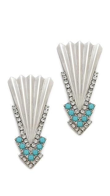 frieda&nellie Jewels by the Sea Earrings