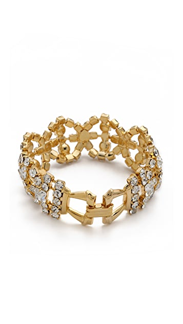frieda&nellie Holiday Wonderland Bracelet