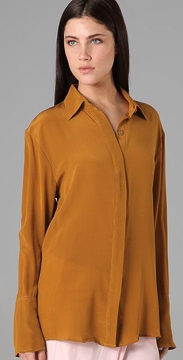 Friend of Mine Farrow Shirt