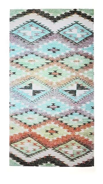 Fresco Towels Mesa Diamond Beach Towel