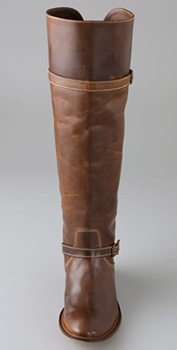 Frye Shirley Riding Boots