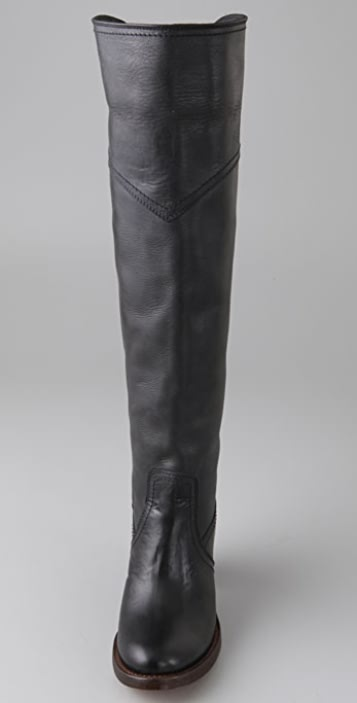 Frye Jane To the Knee Boots