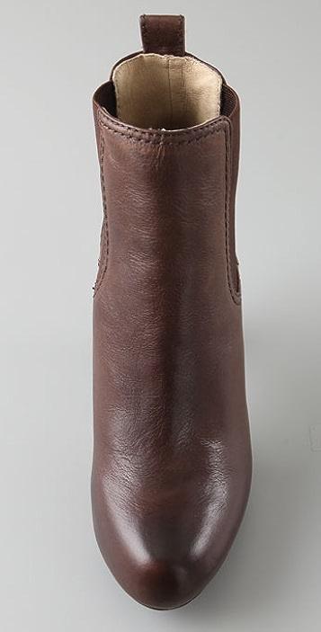 Frye Miranda Chelsea Booties