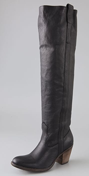 582c1a1f414 Frye Taylor Over The Knee Boots