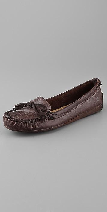 Frye Alex Camp Shoes