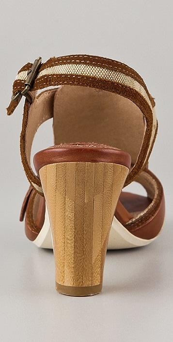 Frye Ramsey Kilte Sandals