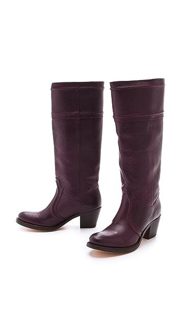 Frye Jane 14L Boots