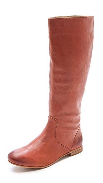 Frye Jillian Pull On Boots