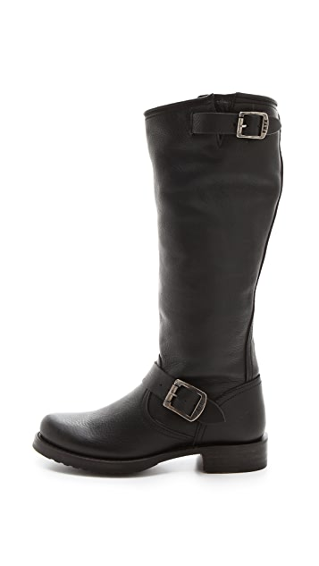 Frye Veronica Slouch Boots