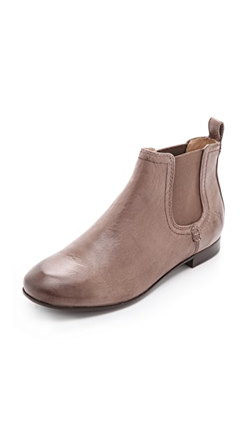 Frye Jillian Chelsea Booties