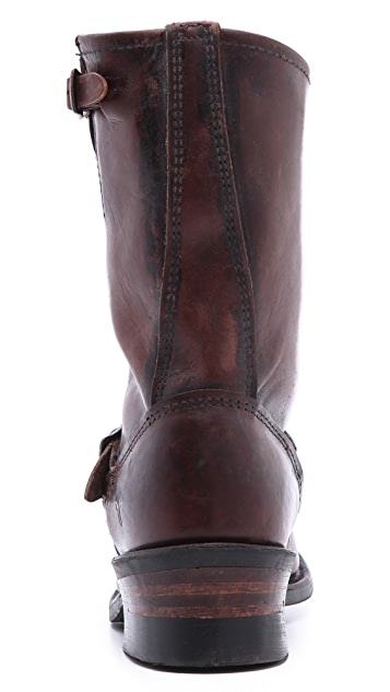 Frye 150th Anniversary Engineer 12R Boots
