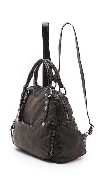 Frye Elaine Vintage Backpack Bag