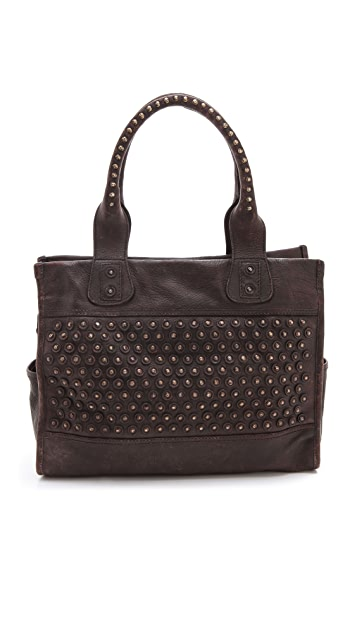Frye Jenna Disc Shoulder Bag