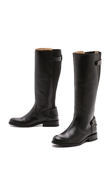 Frye Jayden Gore Boots