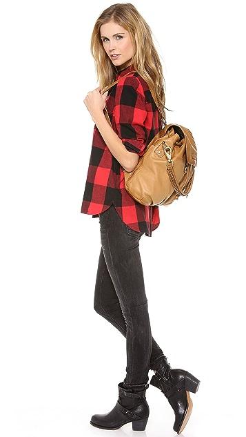 Frye Jenny Backpack