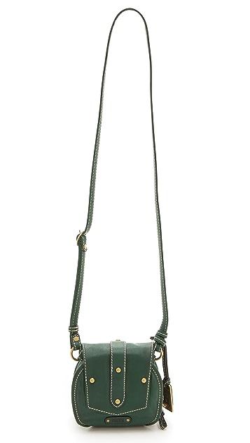 Frye Cross Body Bag