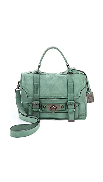 Frye Cameron Small Satchel